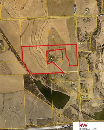 Omaha Residential Lots & Land For Sale: 13000 N 96th Street