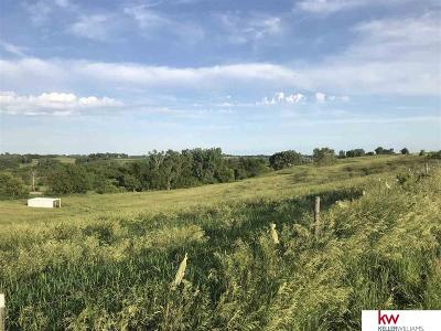 Omaha Residential Lots & Land New: 13808 N 96th Street