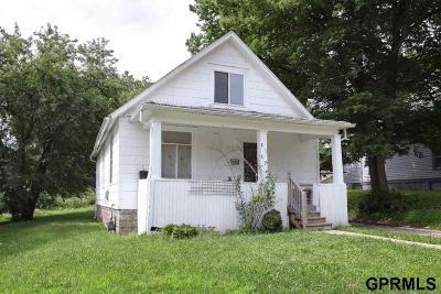 Omaha NE Single Family Home New: $59,000
