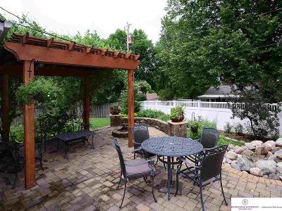 Single Family Home For Sale: 9908 Pinehurst Circle