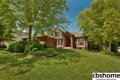 Elkhorn Single Family Home New: 18614 Gold Circle