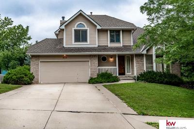 Omaha Single Family Home New: 514 S 158th Street