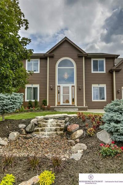 Omaha NE Single Family Home New: $369,900