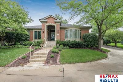 Omaha Single Family Home For Sale: 221 N 97 Court