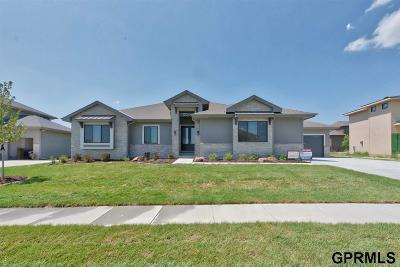 Elkhorn Single Family Home For Sale: 1206 Elk Ridge Drive