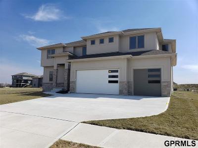 Elkhorn Single Family Home For Sale: 3915 S 208 Street
