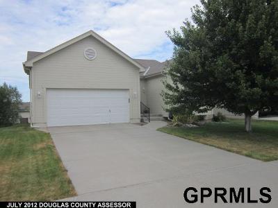 Omaha Rental For Rent: 2916 N 144 Avenue