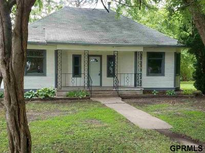 Saunders County Single Family Home For Sale: 979 Wilson Avenue