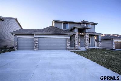 Bellevue Single Family Home For Sale: 4601 Sheridan Road
