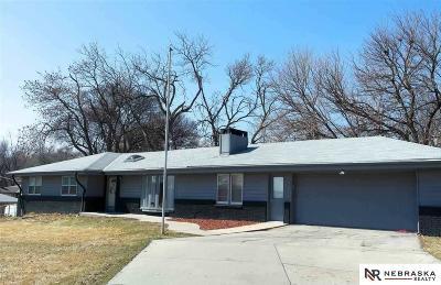 Omaha Single Family Home For Sale: 406 N 90 Street