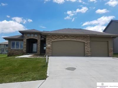 Single Family Home For Sale: 7415 N 169 Street