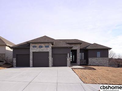 Omaha Single Family Home For Sale: 11008 S 175th Avenue