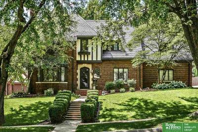 Single Family Home For Sale: 664 N 56th Street