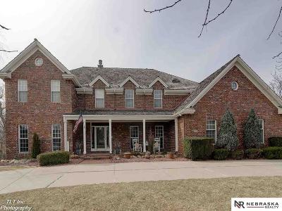 Omaha Single Family Home For Sale: 606 N 164 Street