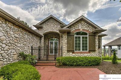 Omaha Single Family Home For Sale: 7420 N 124 Street