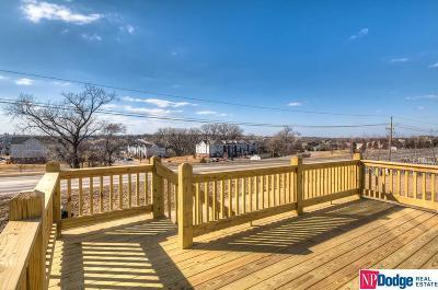 Omaha Single Family Home For Sale: 2612 N 191 Avenue