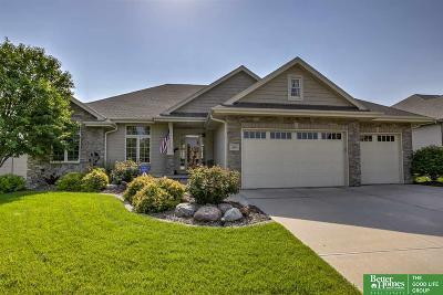 Papillion Single Family Home For Sale: 12401 S 81st Street