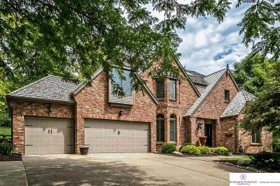 Blair Single Family Home For Sale: 1024 Stone Creek Drive