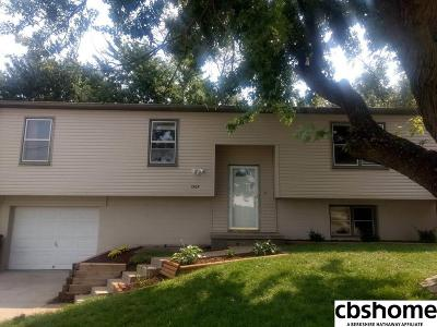 Plattsmouth Single Family Home For Sale: 1907 S 15th Street