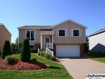 Omaha Single Family Home For Sale: 15265 Wirt Street