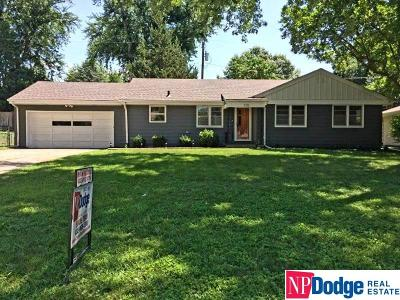 Single Family Home For Sale: 775 N 73 Street