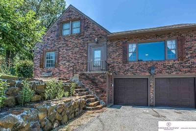 Single Family Home For Sale: 462 S 84th Street