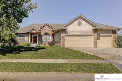 Omaha Single Family Home For Sale: 3526 S 200 Avenue
