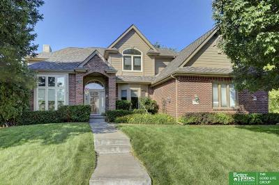 Papillion Single Family Home For Sale: 914 Wicklow Road