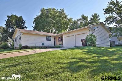 Single Family Home For Sale: 201 N 3rd Street