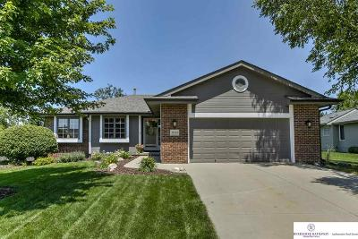 Single Family Home New: 21104 Schofield Drive
