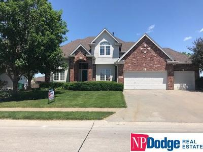 Papillion Single Family Home For Sale: 2008 Ridgewood Drive
