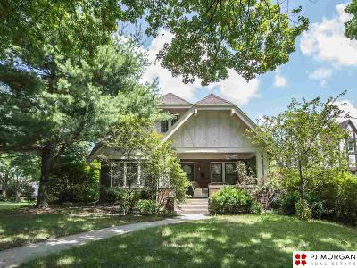 Omaha Rental For Rent: 503 S 51st Avenue