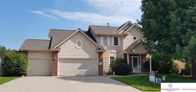Single Family Home New: 17310 Washington Street