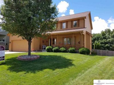 Omaha Single Family Home New: 6328 N 104 Street