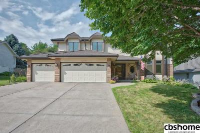 Omaha Single Family Home For Sale: 15707 Hickory Street