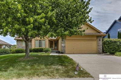 Omaha Single Family Home New: 2511 N 154 Street