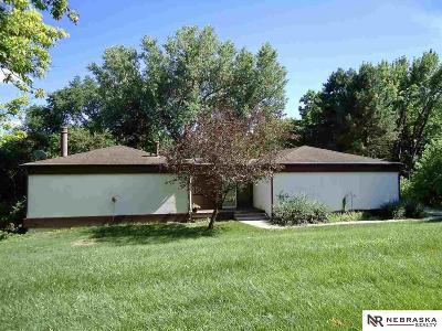 Omaha Single Family Home For Sale: 10925 Poppleton Avenue