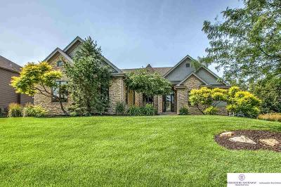 Omaha Single Family Home New: 18817 Lafayette Avenue