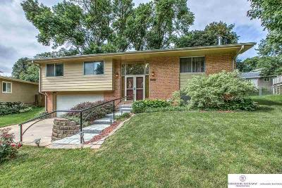 Omaha Single Family Home New: 3706 N 93rd Street
