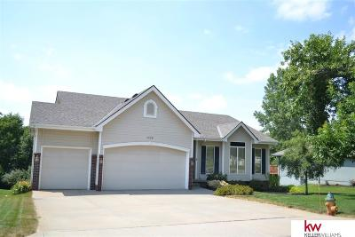 Plattsmouth Single Family Home For Sale: 4006 Buccaneer Boulevard