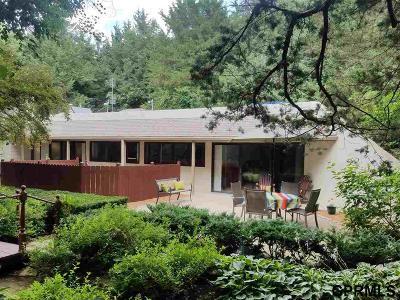 Ashland Single Family Home For Sale: 1630 Horseshoe Drive