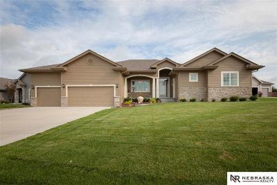 Bennington Single Family Home New: 16075 Girard Circle