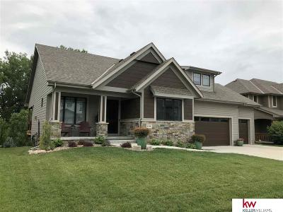 Single Family Home For Sale: 8508 N 169th Street
