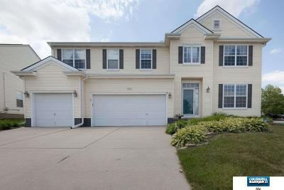 Omaha Single Family Home New: 5606 S 160 Street