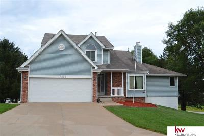 Plattsmouth Single Family Home New: 14505 Ginko Place
