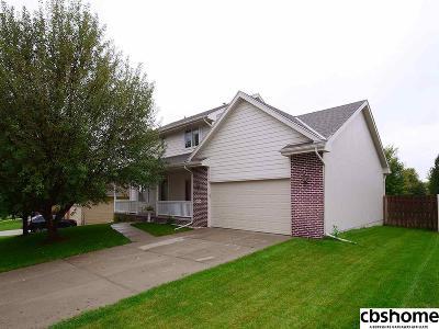 Omaha Single Family Home New: 6914 S 157th Street