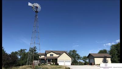 Ashland Single Family Home New: 1060 Ashland Road