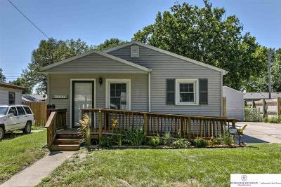 Single Family Home For Sale: 4502 S 62 Street
