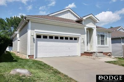 Single Family Home For Sale: 17308 Hickory Plaza