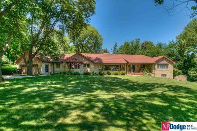 Single Family Home For Sale: 2434 Washington Street